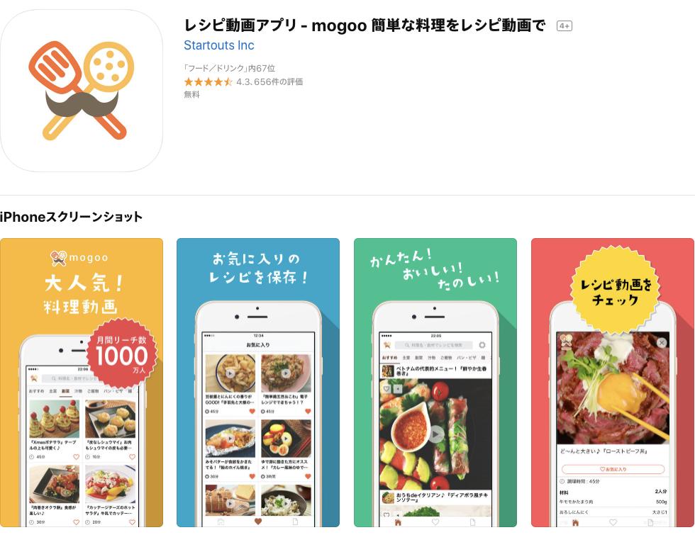 mogoo(もぐー)